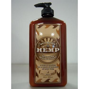 Skin Quench Hemp Bronzing Moisturizer