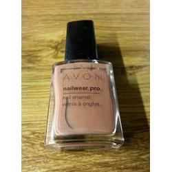 Avon Nailwear Pro Nail Enamel