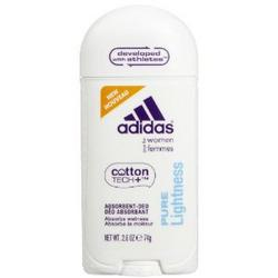 Adidas Cotton Tech Aluminium Free Deodorant