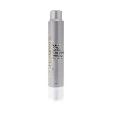 Sally Hershberger Major Body Volumizing Style Boost Quick Dry Hairspray