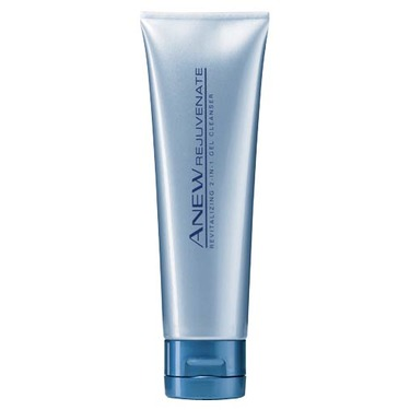 Avon Rejuvenate Revitalizing 2-in1 Cleanser