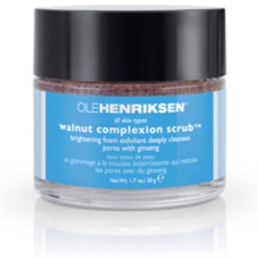 Ole Henriksen Walnut Complexion Scrub