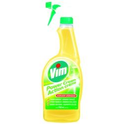 Vim Power Cream Spray