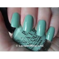 OPI Nail Lacquer in Mermaid's Tears