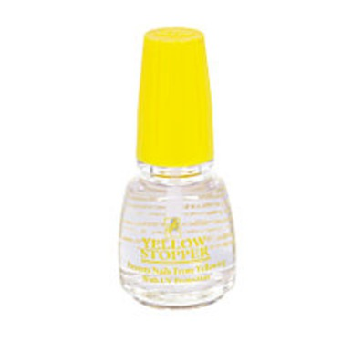 American Classics Yellow Stopper Top Coat