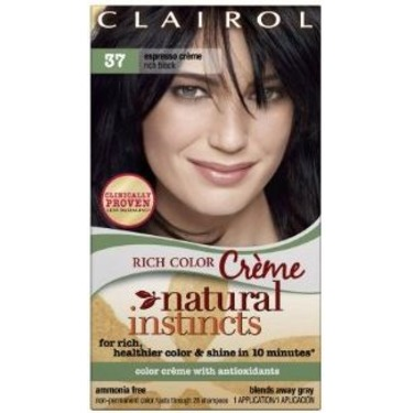 Clairol Natural Instincts Rich Color Creme