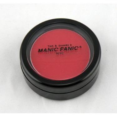 Manic Panic Eyeshadow in Vampire Red
