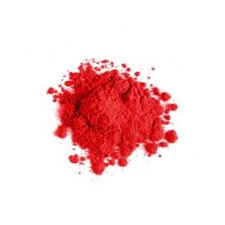 Make Up For Ever Pur Pigments in No. 6 Bright Red