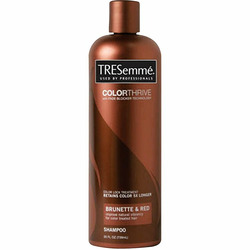 TRESemme ColorThrive Brunette & Red Shampoo