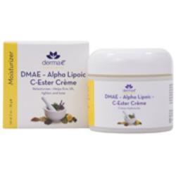 Derma E DMAE - Alpha Lipoic - C - Ester Retexturizing Creme
