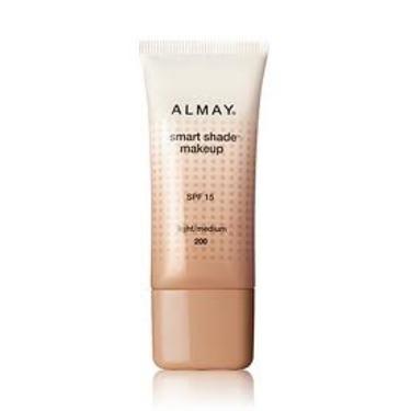 Almay Smart Shade Foundation