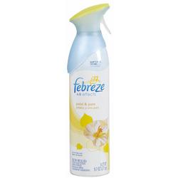 Febreze Air Effects Petal Pure