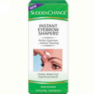 Sudden Change instant eyebrow shaper