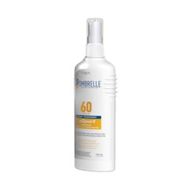 Ombrelle Sports Clear Spray SPF 60