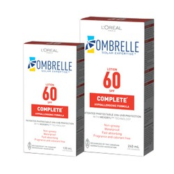 Ombrelle Complete Protection Milk SPF 60