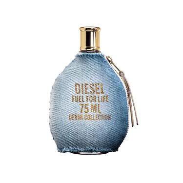 Diesel Fuel For Life Femme - Limited Edition
