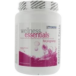 Metagenics Wellness Essentials for Pregnancy