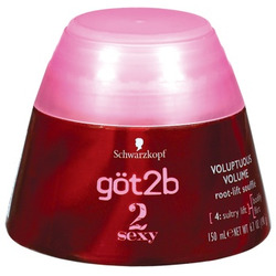 got2b 2Sexy Voluptuous Volume Root-Lift Souffle