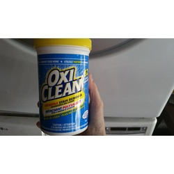 OxiClean™ Versatile Stain Remover Powder