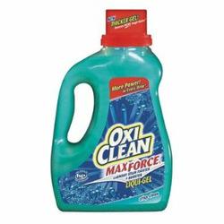 OxiClean Max Force Liquid Gel