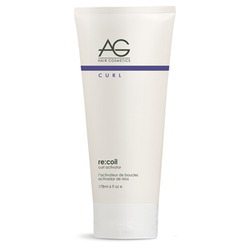 AG Curl Recoil Curl Activator
