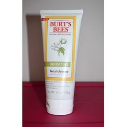 Burt's Bees Sensitive Facial Cleanser