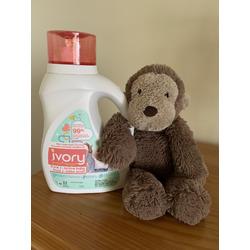 Ivory Snow Laundry Detergent