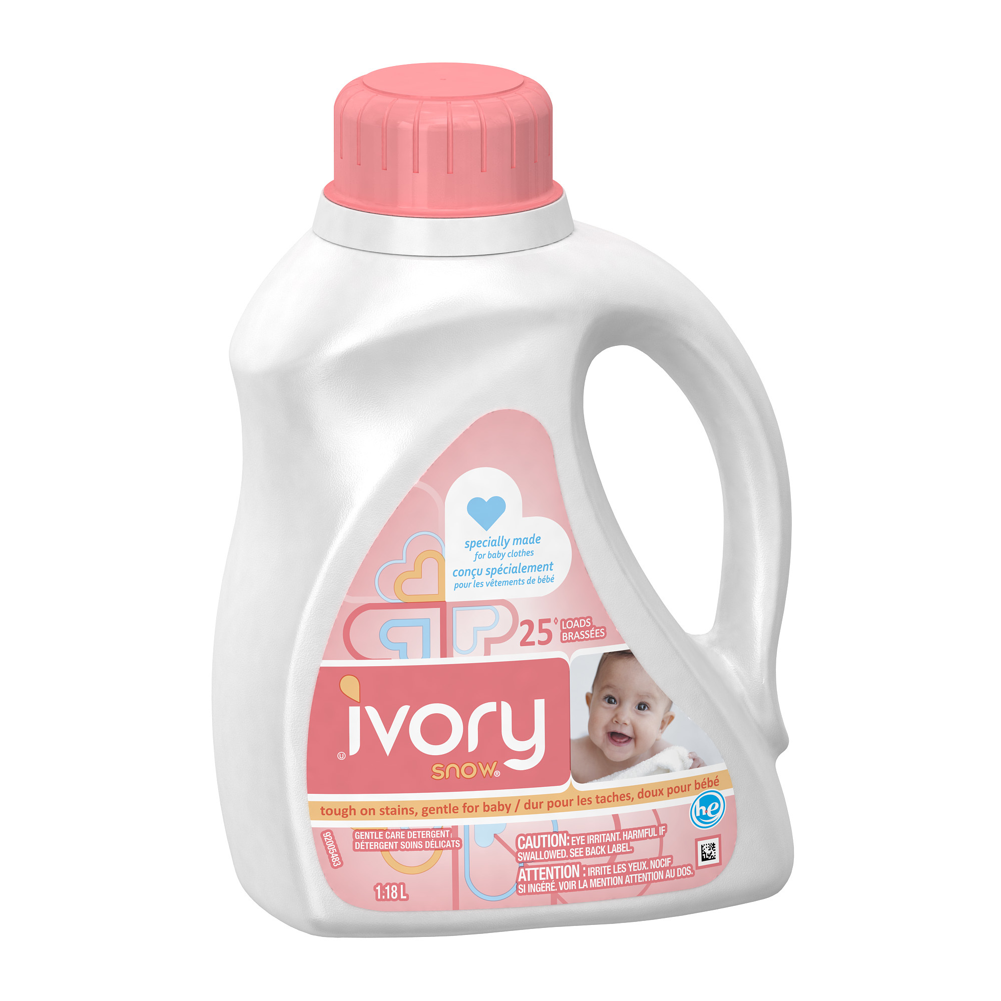 All Concentrated Laundry Detergent