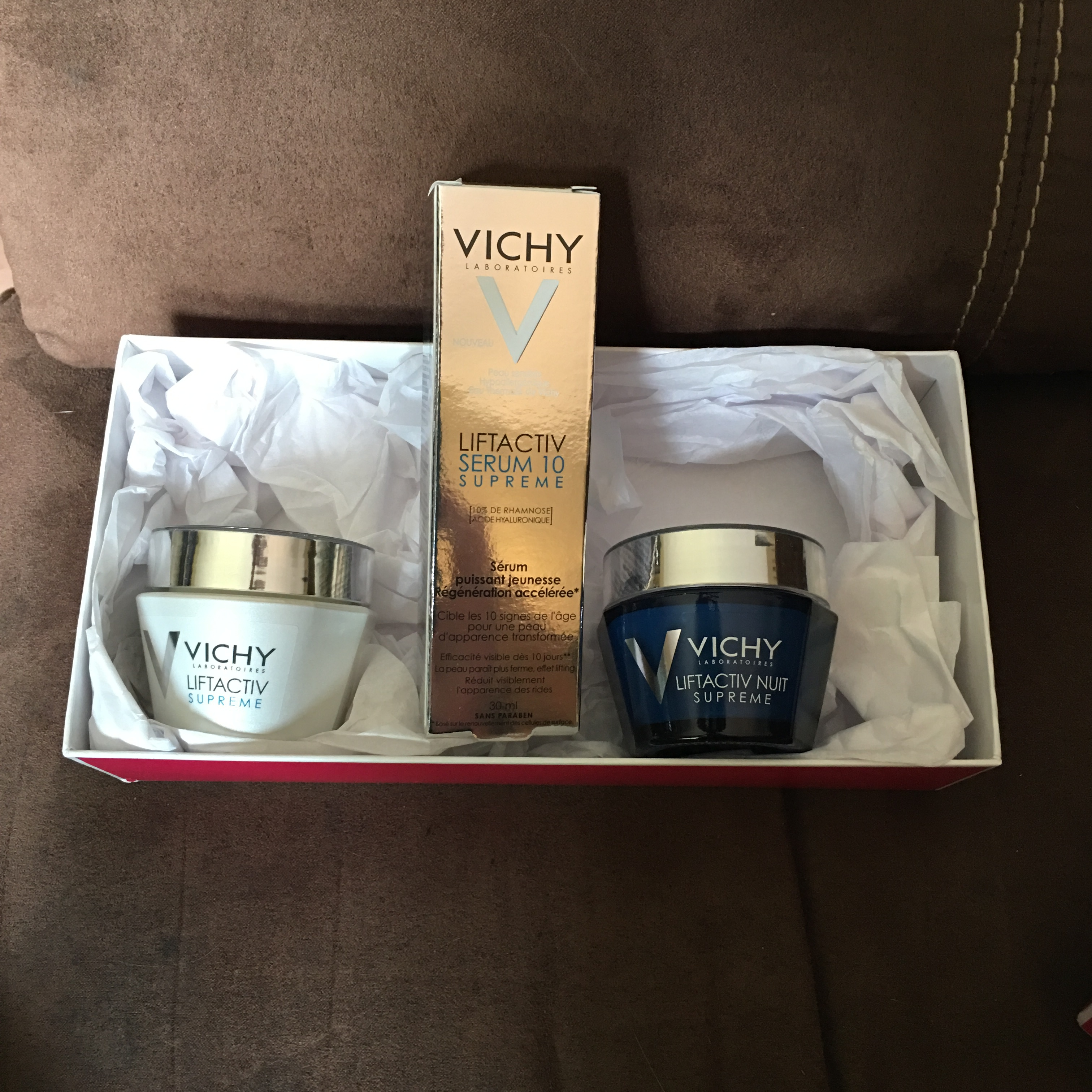 c7a719b6b43 Vichy Liftactiv Supreme Day Cream reviews in Anti-Age/Wrinkle Cream ...