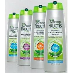 Garnier Fructis Anti Dandruff Shampoo