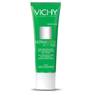 Vichy Normaderm Anti-Age Resurfacing Care