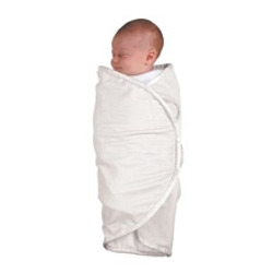 100% Organic Cotton Swaddlers 2 pack