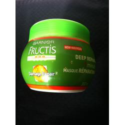 Garnier Fructis Deep Repair Mask