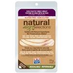 Maple Leaf Natural Selection Deli Meat