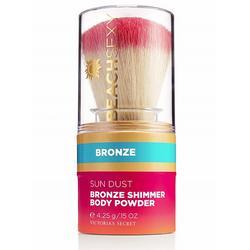 Victoria's Secret Beach Sexy Sun Dust Bronze Shimmer Body Powder