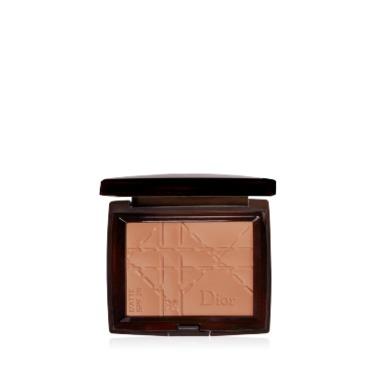 Dior Bronze Matte Sunshine High Protection Bronzing Powder
