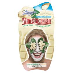 Montagne Jeunesse White Chocolate mask