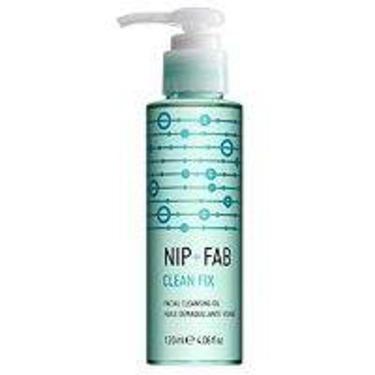 Nip + Fab Clean Fix Facial Cleansing Oil