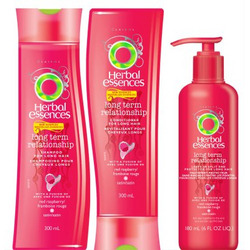 Herbal Essences Long Term Relationship Shampoo