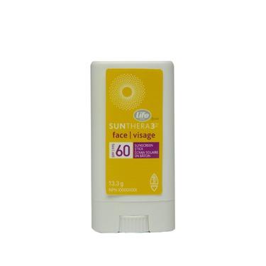 Life Brand Sunthera3 Face Sunscreen Stick
