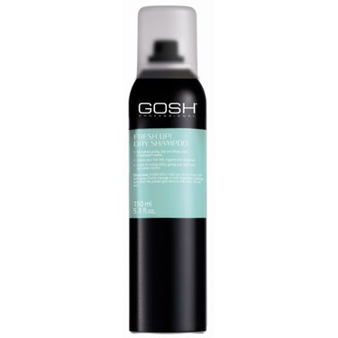 GOSH Cosmetics Dry Shampoo