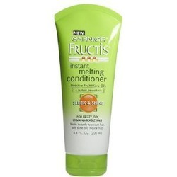 Garnier Fructis Instant Melting Conditioner for Frizzy, Dry, Unmanageable Hair