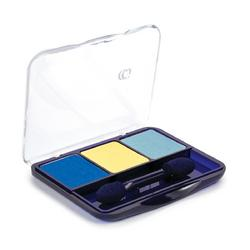 CoverGirl Eye Enhancers 3-Kit in Blazing Blues