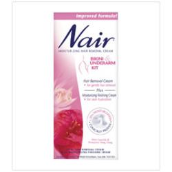 Nair Bikini Hair Removal Cream