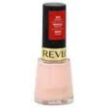 Revlon Peach Petal Nail Polish