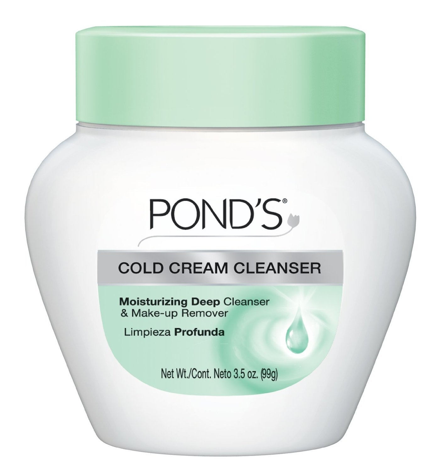 Ponds cold cream review