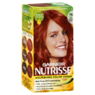 Garnier Nutrisse Ultra Colour