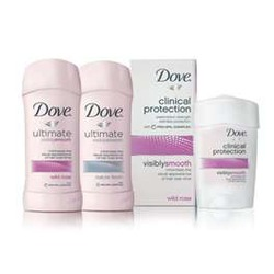 Dove Ultimate Visibly Smooth