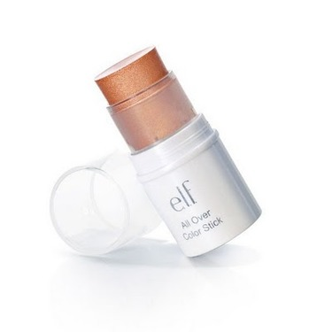 e.l.f. Cosmetics All Over Color Stick in Golden Peach
