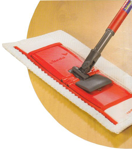 Vileda Flat Floor Mop Reviews In Household Cleaning